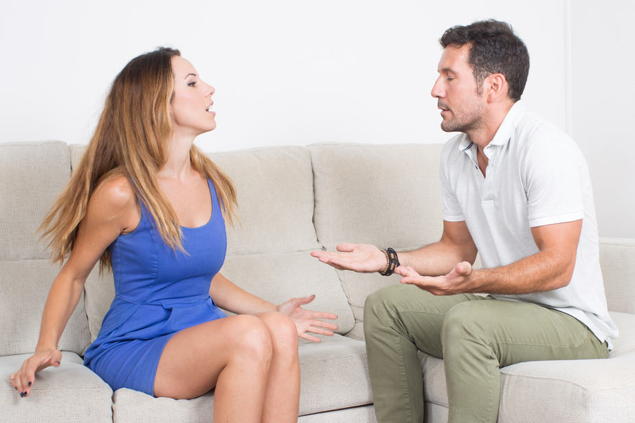 DONE - 13 Undeniable Signs He Is Jealous But Hiding It