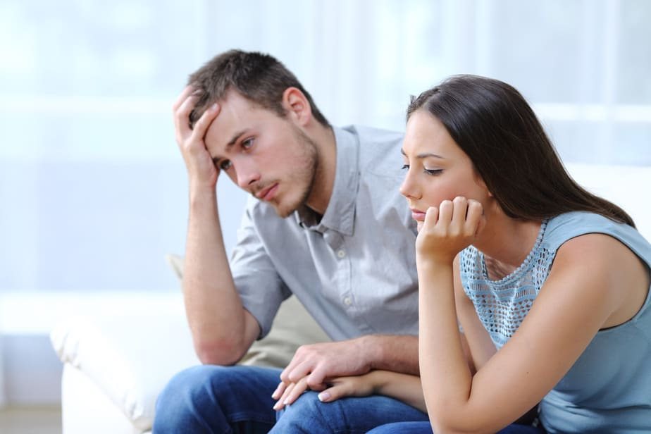 DONE! 16 Devastating Signs Your Husband Is Not Attracted To You Anymore
