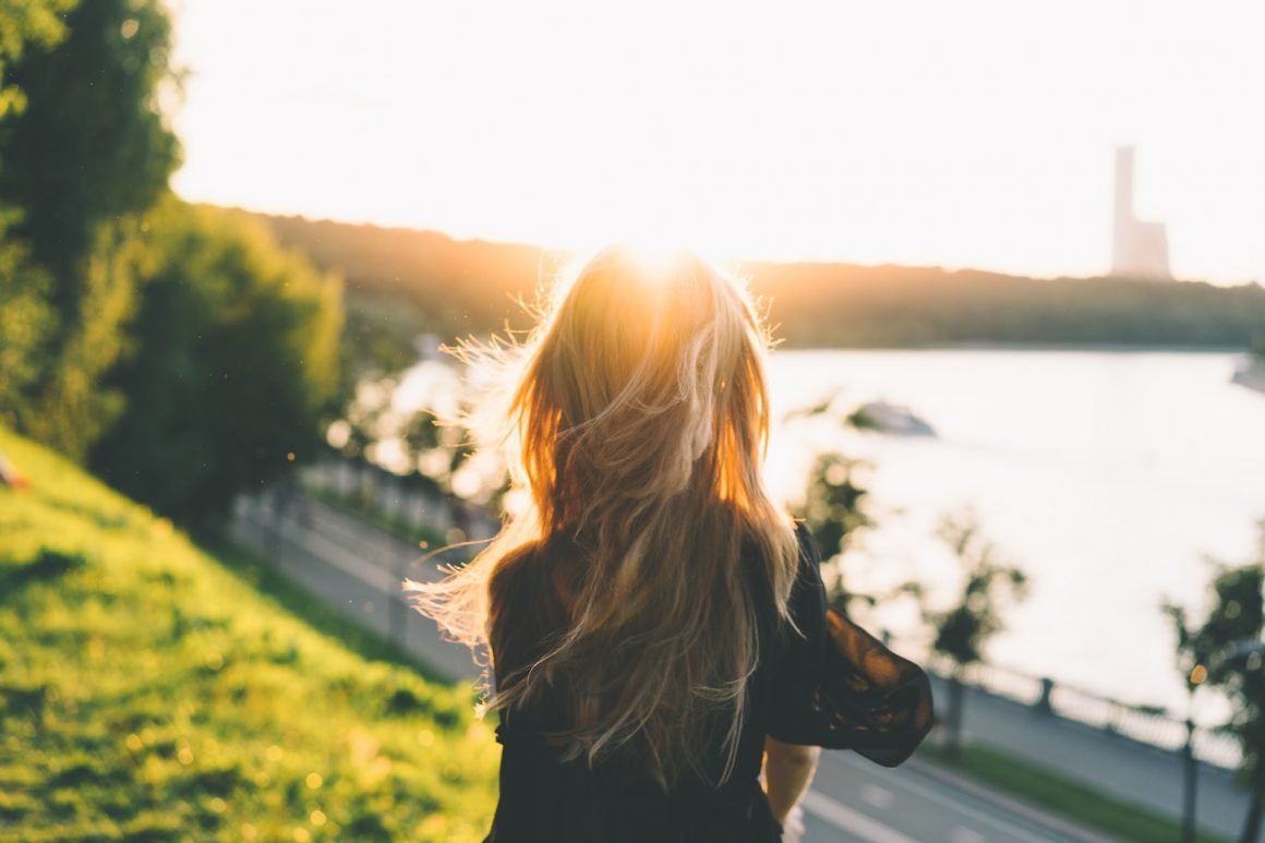 DONE! 5 Perfect Tips To Rebuild Yourself After An Intense Heartbreak