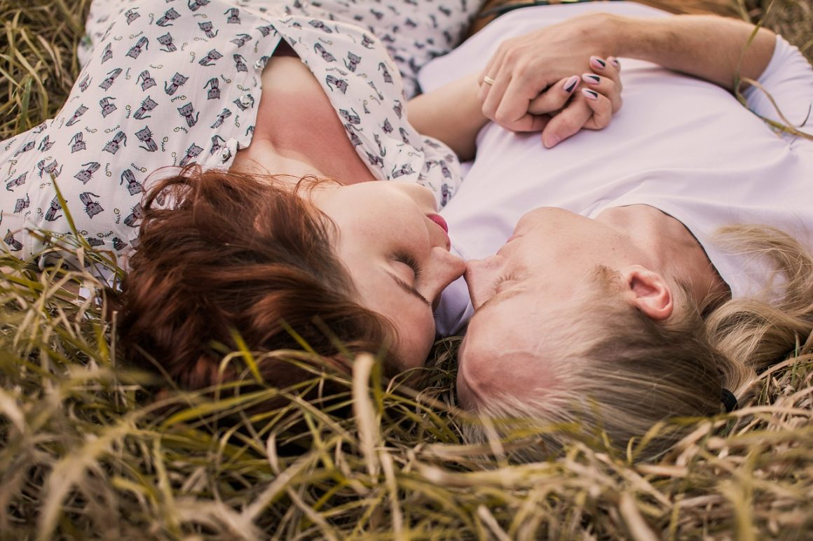 DONE - Actions Speak Louder Than Words 13 Signs He Cares Deeply About You