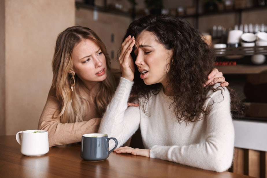 DONE! Dealing With Toxic Family 16 Signs Your Family Doesn't Care About You