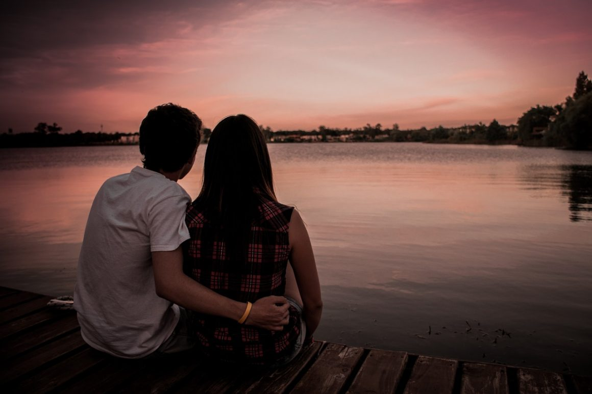 DONE! Having A Great Relationship Means Doing These 5 Small Acts Of Kindness