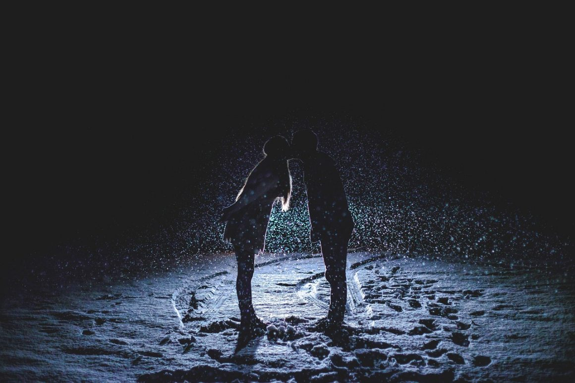 DONE (SEO) - Soul Connection – 8 Types Of Soulmates You'll Meet In Life