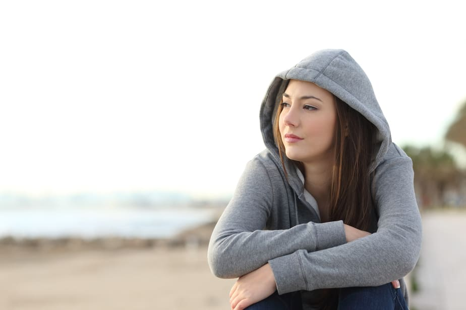 DONE! This Is Why You Should Stop Hiding Your Feelings