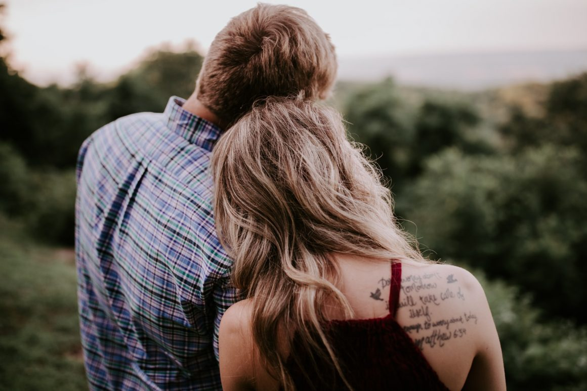 DONE! What Does It Mean When A Guy Says He's Crazy About You