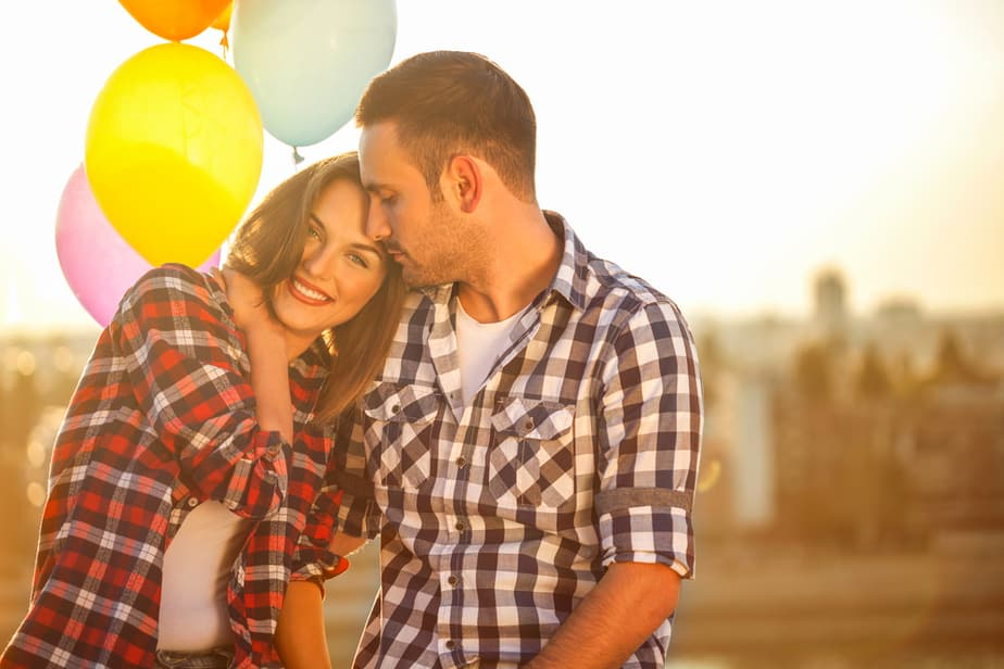 DONE! 10 Love-Filled Phrases That Mean More Than I Love You