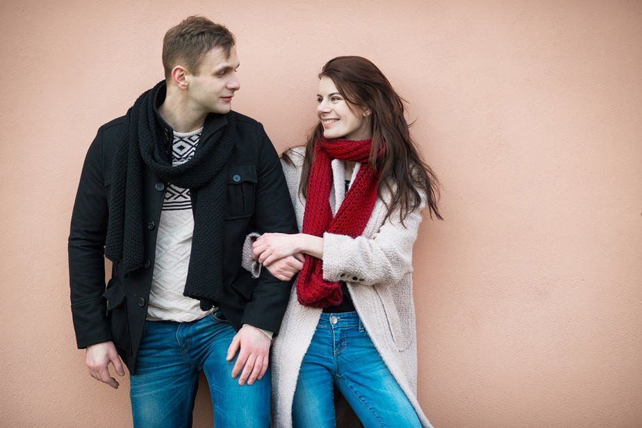 DONE! 14 Subtle Signs Your Male Friend Has Feelings For You