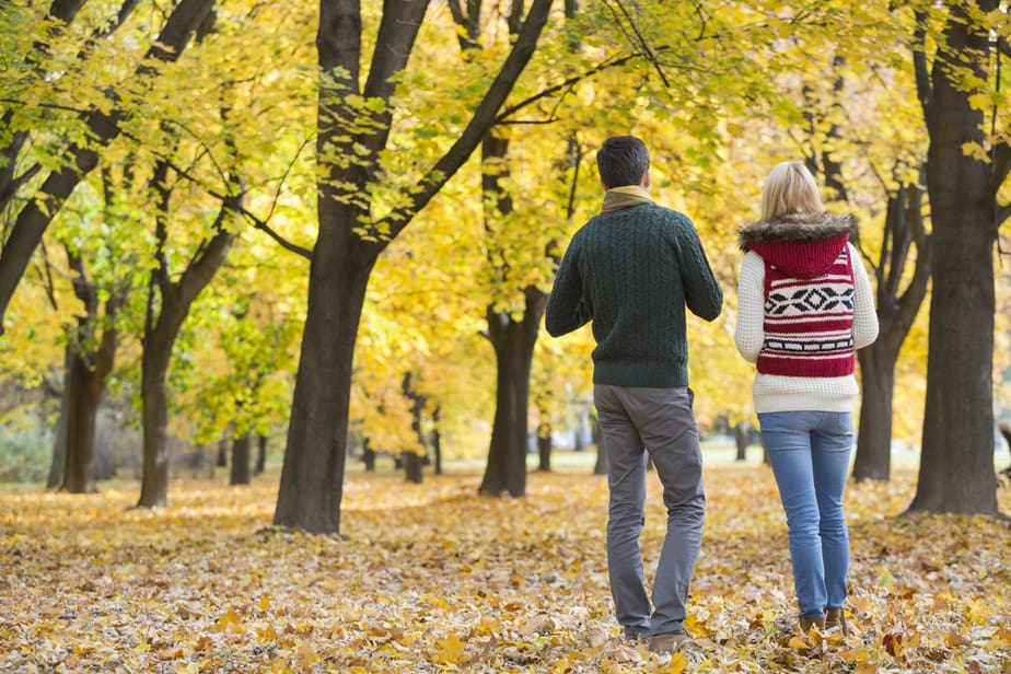 DONE! 16 Subtle Signs My Separated Wife Wants To Reconcile