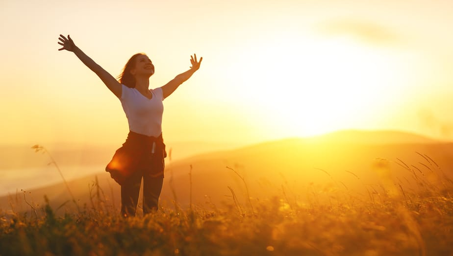 DONE! How To Reinvent Yourself 14 Inspiring Tips For Transforming Your Life