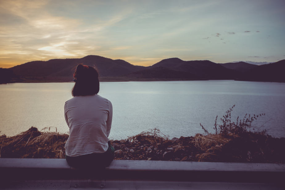 DONE! Read This When You Feel Like Giving Up On Love