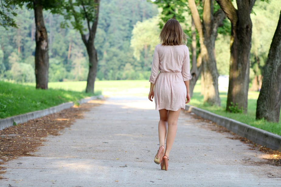 DONE! The Power Of Walking Away From A Man When You Should Leave And What Will Happen