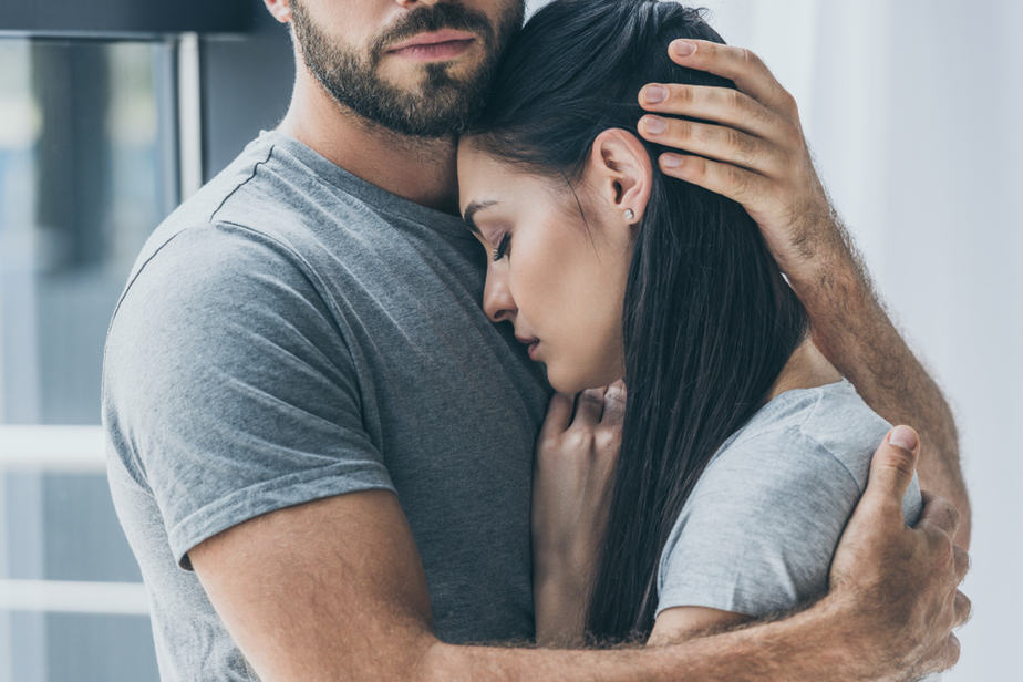 DONE! What It's Like To Love A Girl Who Doesn't Think She's Enough