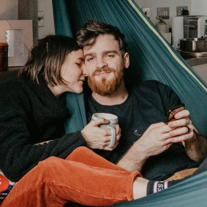 how to tell if a guy is interested in you or just being friendly