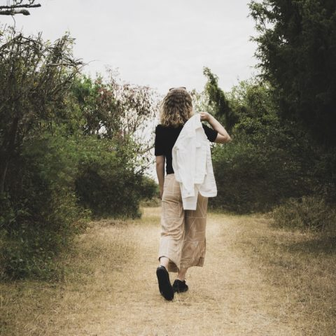The Power Of Walking Away From A Man: When You Should Leave And What Will Happen