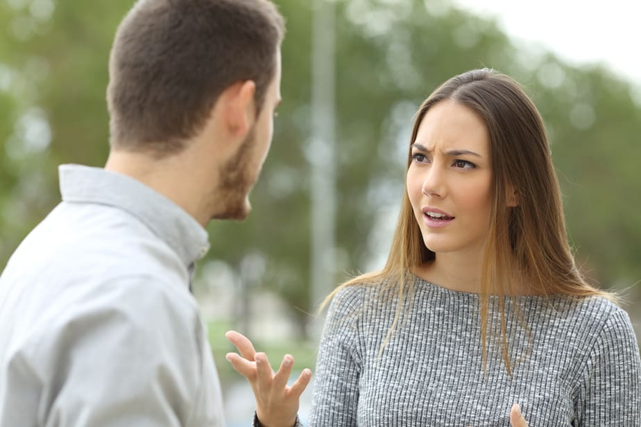 DONE! 13 Worrying Signs He Doesn't Want To Marry You And What To Do About It
