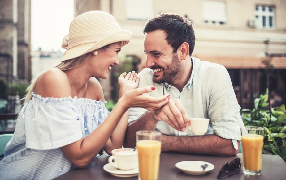 DONE! 20 Bulletproof Ways To Keep A Gemini Man Interested