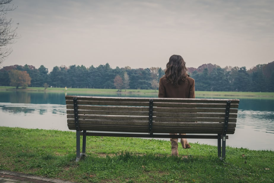 DONE! How To Leave A Toxic Relationship And Move On For Your Own Good