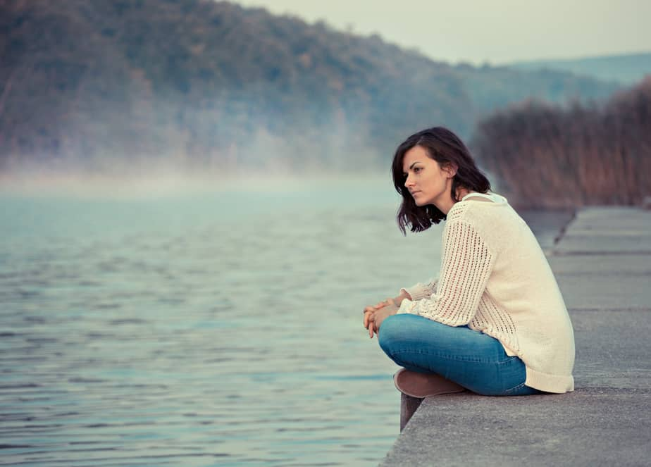 DONE! If You're A Girl Broken By Narcissist, Read This