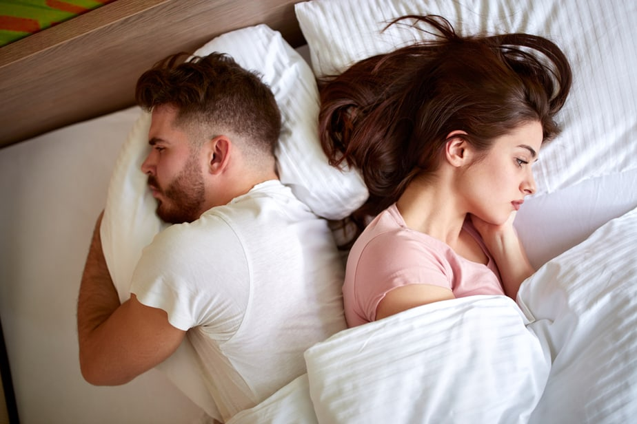 20 Warning Signs Your Husband Has A Crush On Another Woman