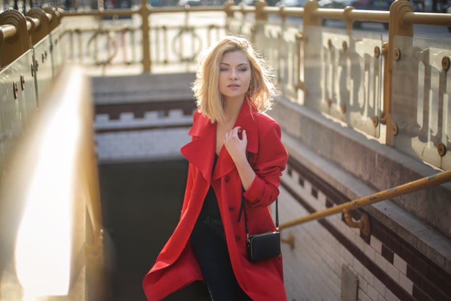 DONE! 8 Traits Of An Unforgettable Woman