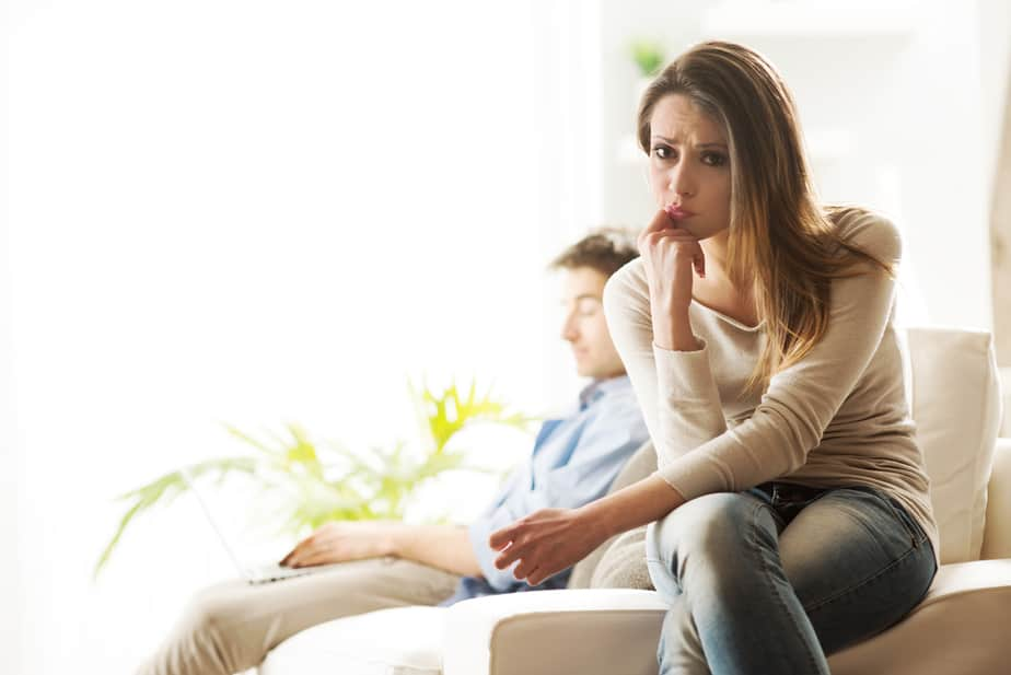 How To Deal With Resentment In Marriage (All Your Questions Answered)