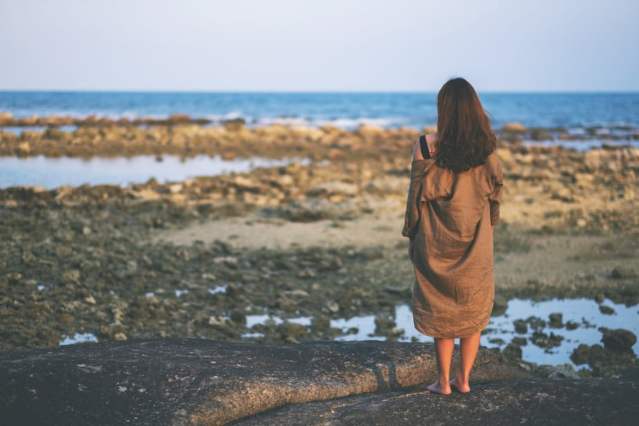 DONE! Read This When Your Anxiety Tells You Everyone Will Leave