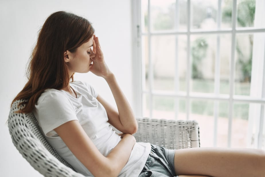 DONE! 5 Signs You're Suffering From Retroactive Jealousy