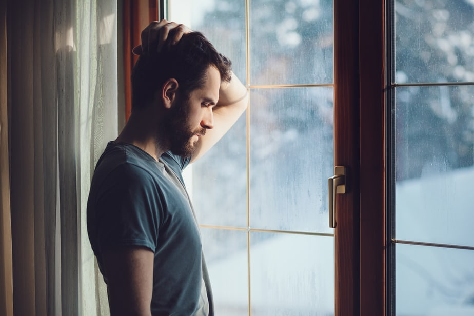 14 Signs He Knows He Hurt You And Feels Miserable For Leaving You