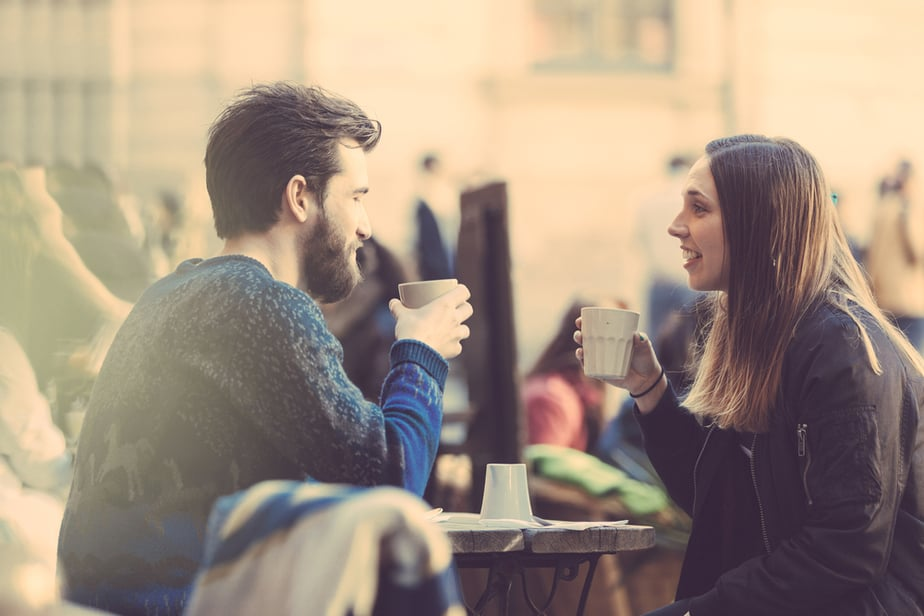 20 Often Overlooked Signs She Wants You To Make A Move