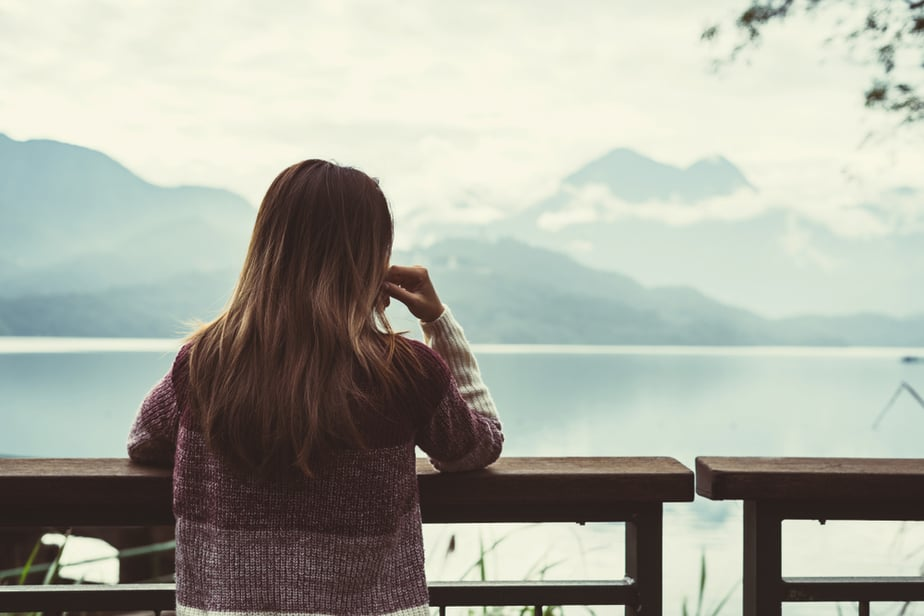 DONE! 4 Things You Should Never Forgive In A Relationship