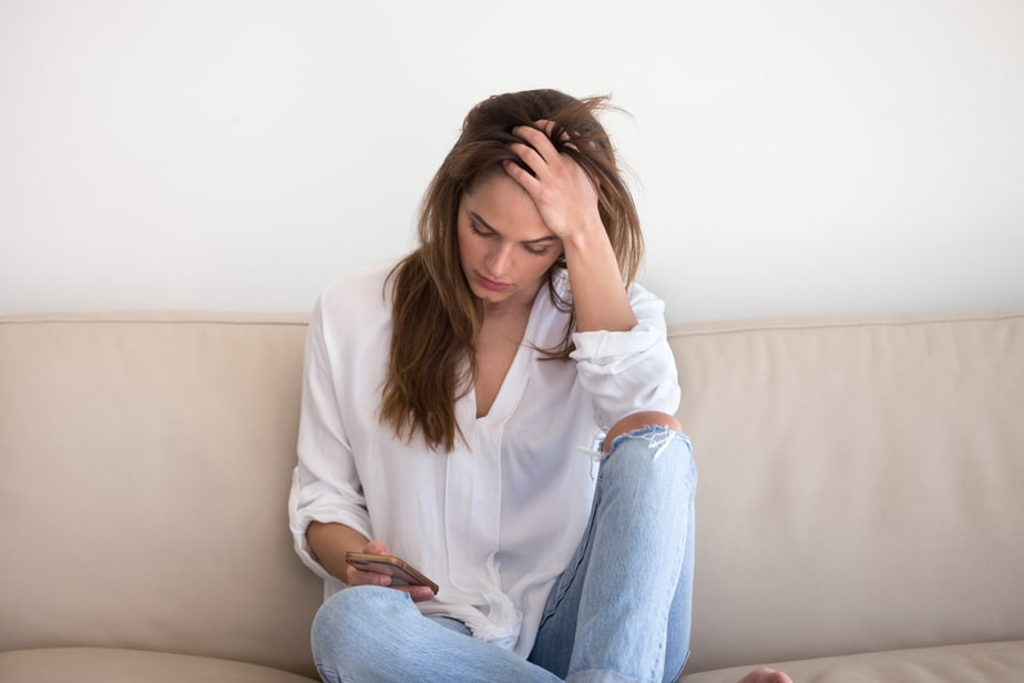 DONE! 5 Stages Of Healing You'll Have To Go Through After Emotional Abuse