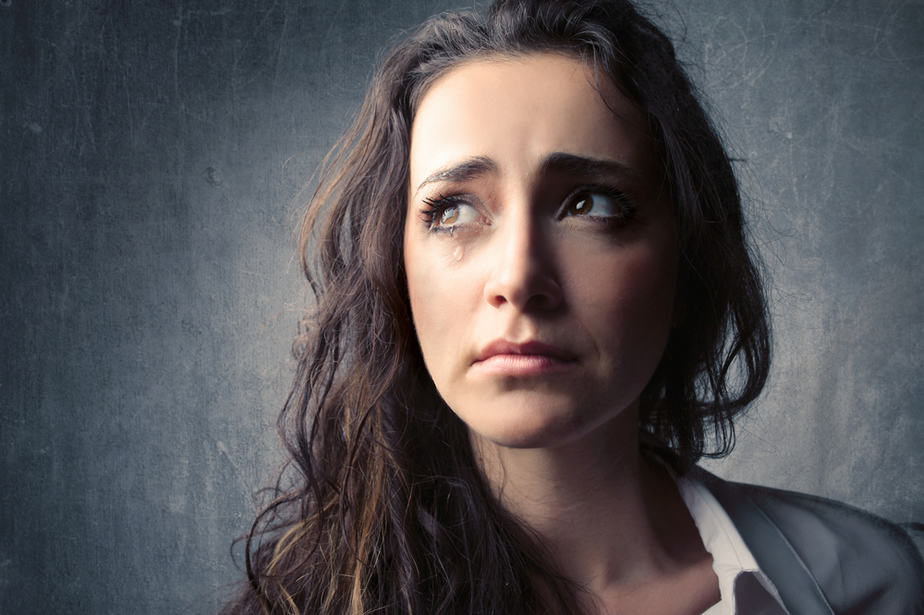 DONE! An Open Letter To A Woman Who Is Falling Apart