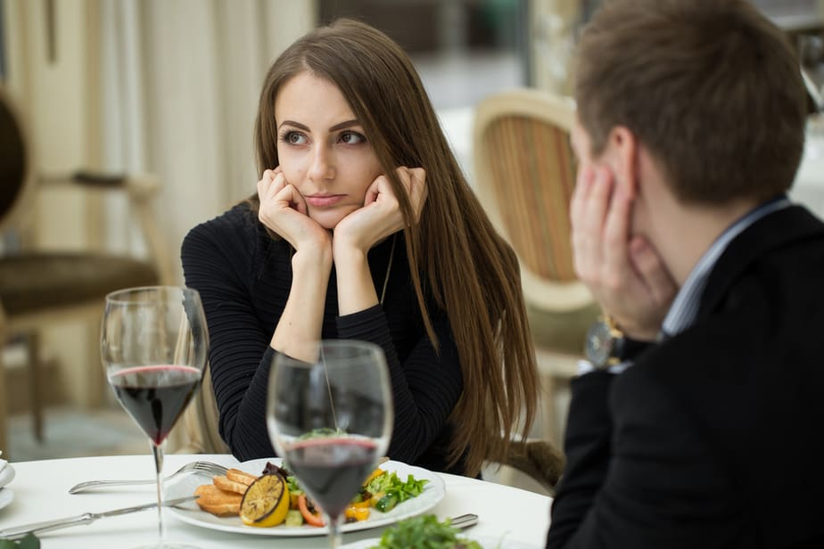 Commitment Phobia 12 Signs You Or Your Partner Have It