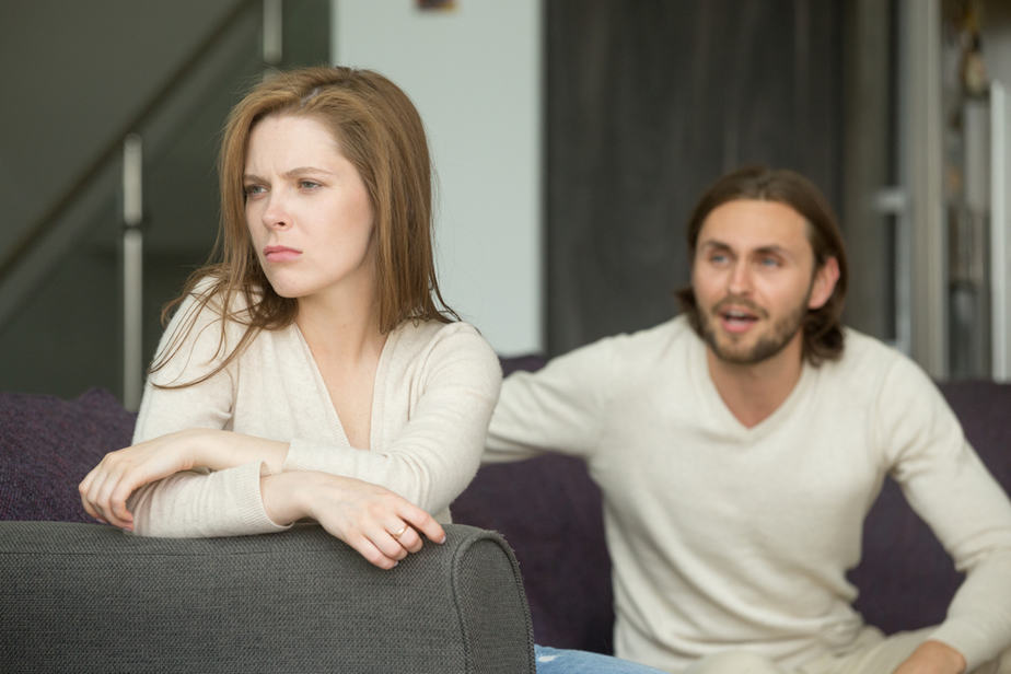 My Husband Doesn't Value Me Is There Anything I Can Do