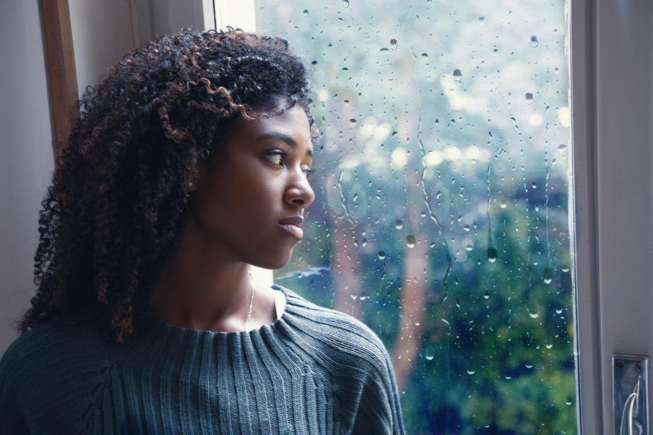 DONE! The Importance Of Choosing Yourself Over Your Abusive Relationship