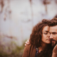 6 Unconventional Signs He's Your Happily Ever After