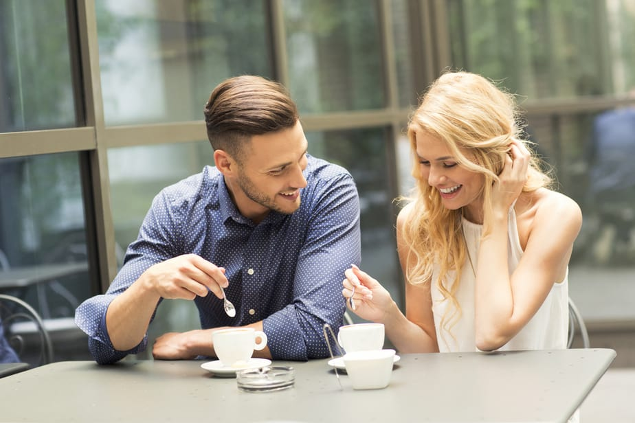 DONE! 12 Telltale Signs A Man Is Emotionally Attached To You
