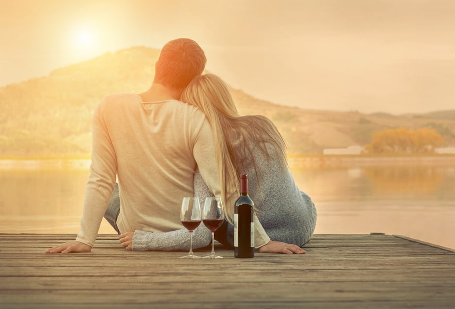 DONE! 70+ Really Adorable Things To Say To Your Girlfriend