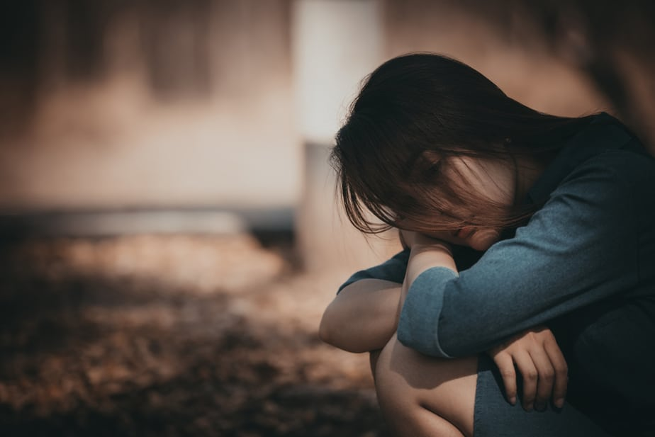 DONE! Read This If You're Feeling Broken After Your Relationship Ended