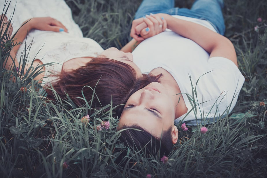 14 Undeniable Signs He Will Marry You Someday And Make You His Wife