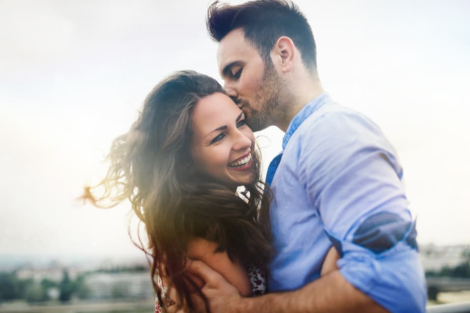 DONE! 15 Easy-To-Spot Signs He Caught Feelings For You