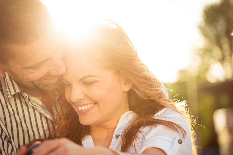 DONE! 16 Signs He Thinks About You A Lot And Likes You More Than You Think