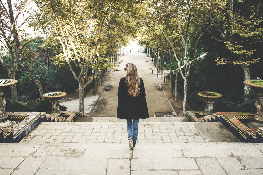 DONE! You're NOT Selfish If You Cut These 6 Types Of People Out Of Your Life