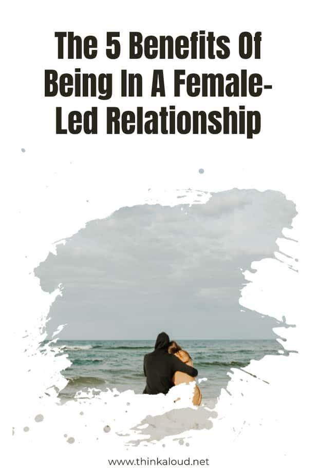 Led relatioship female FEMALE