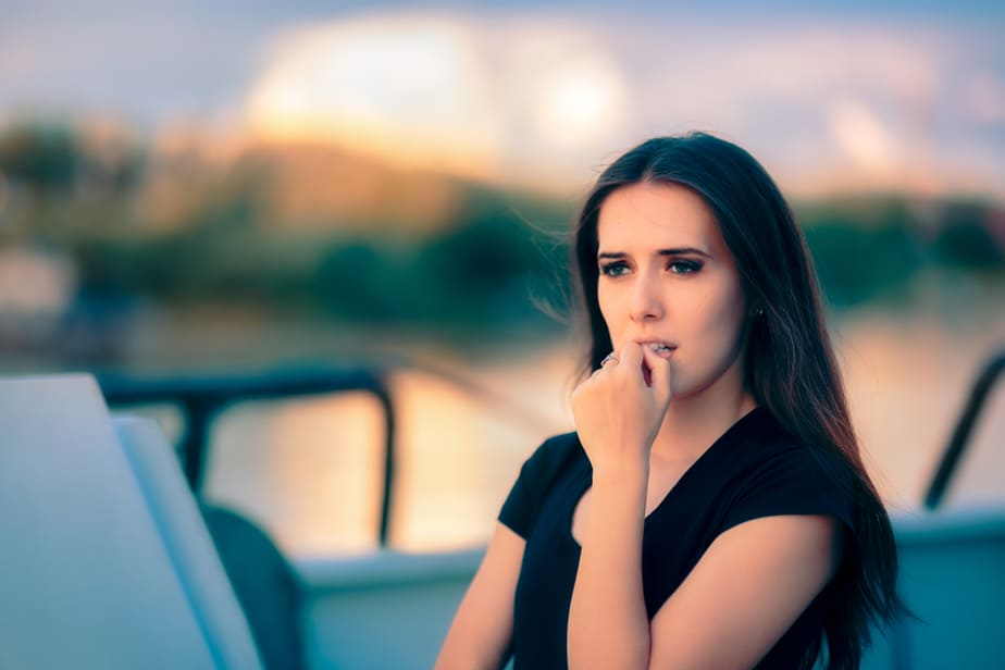 DONE! 8 Signs You Should Definitely Dump Him Before The End Of 2021
