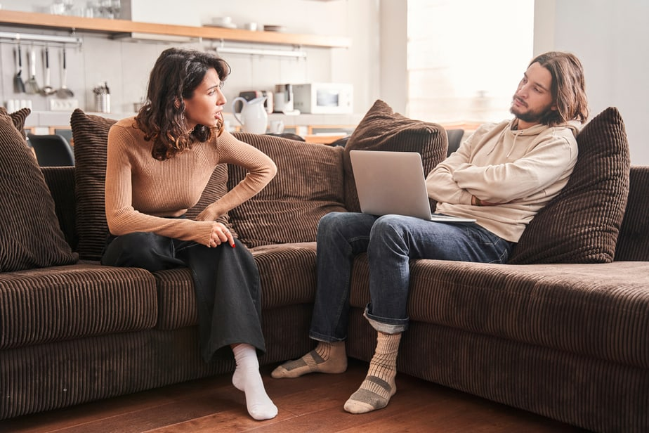 DONE! He's Not Your Happily Ever After If You're Unable To Do These 6 Things Together