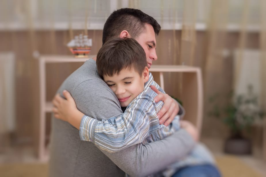 DONE! My Boyfriend Puts His Child Before Me – What Should I Do