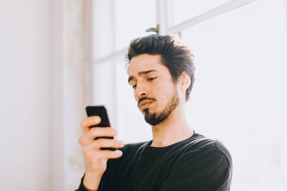 DONE! She Stopped Texting Me Every Day What To Do If She Ignores You
