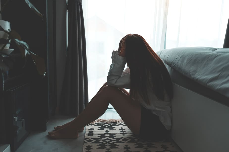 DONE! It's Difficult To Walk Away From A Toxic Relationship And This Is Why