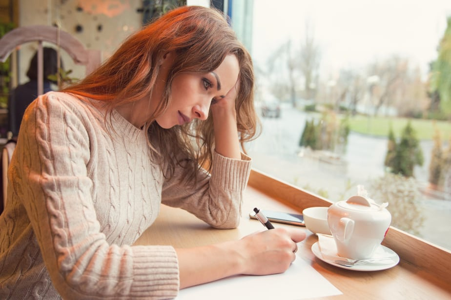 Letter To Tell Someone They Hurt You 3 Examples You Can Use